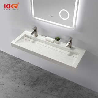 Length Hot Sales European Design Wall Hang Basin
