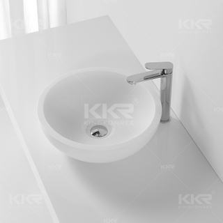 Small Round Wash Basin KKR-1306
