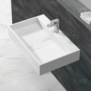 Rectangular Bathroom Wash Basin KKR-1337