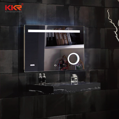Hot Sales Bathroom Furniture Led Vanity Mirror KKR-8018