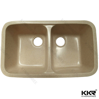 Under Top Solid Surface Sink KKR-MT14