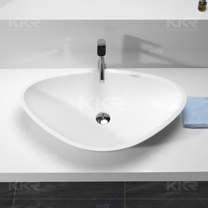 Vanity Units Uk Solid Surface Basin KKR-1503