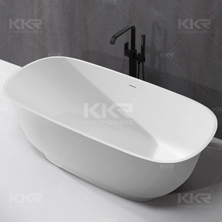 Classic solid surface baths KKR-B090