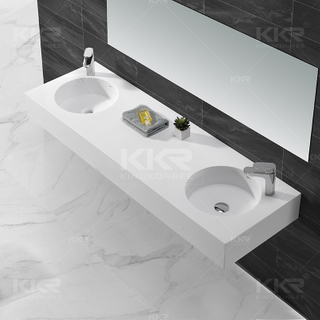 Solid Surface Sanitary Ware KKR-1372