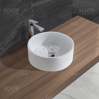 Round Counter Basin KKR-1386-2
