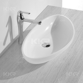 Solid Surface Countertop Basins KKR-1302